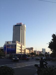 Shanshui Hotel, Hotels  Nanjing - big - 27