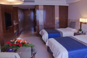 Shanshui Hotel, Hotels  Nanjing - big - 29