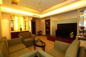 Shanshui Hotel, Hotels  Nanjing - big - 30