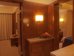 Shanshui Hotel, Hotels  Nanjing - big - 2