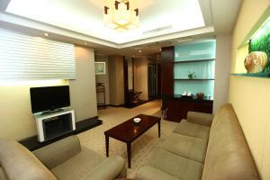 Shanshui Hotel, Hotels  Nanjing - big - 31