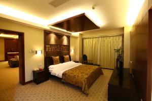 Shanshui Hotel, Hotels  Nanjing - big - 32