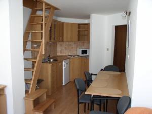 Apartmany Adam a Eva Donovaly - Apartment