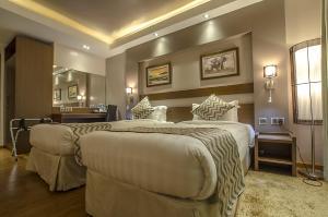 Ngong Hills Hotel, Hotels  Nairobi - big - 29