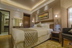 Ngong Hills Hotel, Hotels  Nairobi - big - 30