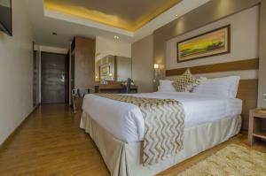 Ngong Hills Hotel, Hotels  Nairobi - big - 32