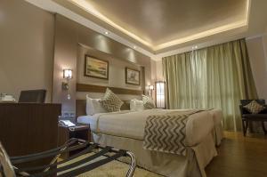 Ngong Hills Hotel, Hotels  Nairobi - big - 33