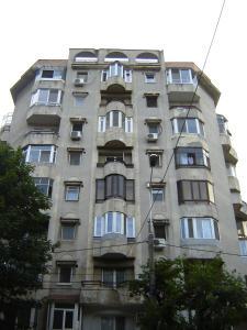 Apartament Ana