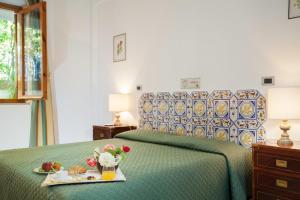 Grand Hotel De Rose, Hotels  Scalea - big - 14