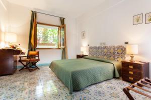 Grand Hotel De Rose, Hotels  Scalea - big - 15