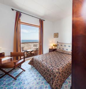 Grand Hotel De Rose, Hotels  Scalea - big - 19