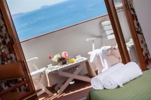 Grand Hotel De Rose, Hotels  Scalea - big - 13