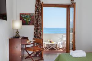 Grand Hotel De Rose, Hotels  Scalea - big - 28