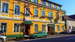 Hotel Zierlinger