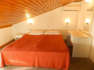 Apartments Tona, Apartmány  Novalja - big - 47
