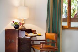 Grand Hotel De Rose, Hotels  Scalea - big - 33