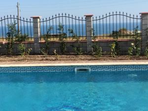 Villa Bellerose, Case vacanze  Bozhurets - big - 34