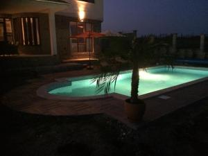 Villa Bellerose, Case vacanze  Bozhurets - big - 36