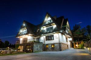Willa Doris, Guest houses  Zakopane - big - 1