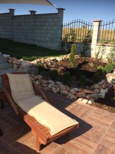 Villa Bellerose, Case vacanze  Bozhurets - big - 42