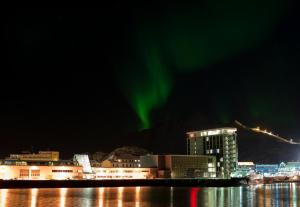 Thon Hotel Lofoten, Szállodák  Svolvær - big - 36