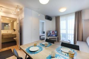 Apartamenty Jozefina, Apartmány  Białystok - big - 2