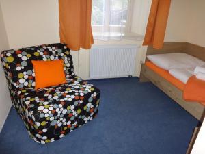 Hotel Praha Potštejn, Hotely  Potštejn - big - 3