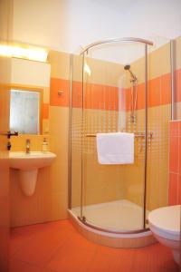 Hotel Praha Potštejn, Hotely  Potštejn - big - 4