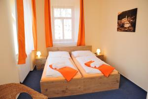 Hotel Praha Potštejn, Hotely  Potštejn - big - 6