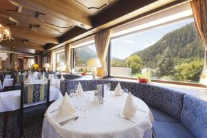 Beauty & Sporthotel Tirolerhof, Hotely  Nauders - big - 39