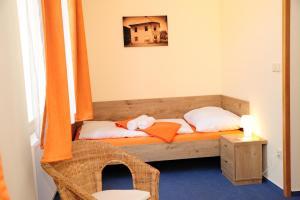 Hotel Praha Potštejn, Hotely  Potštejn - big - 9