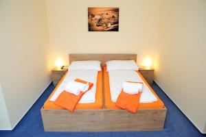 Hotel Praha Potštejn, Hotely  Potštejn - big - 10