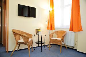 Hotel Praha Potštejn, Hotely  Potštejn - big - 14