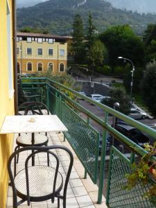 Hotel Alpino, Szállodák  Malcesine - big - 74