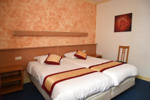 Hotel De Uitkijk(Valkenburg)