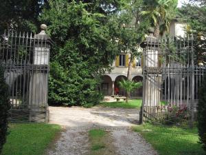 La Patirana Guesthouse
