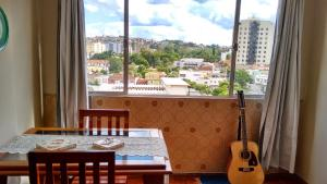 Lindo Apartamento Em Caxambu