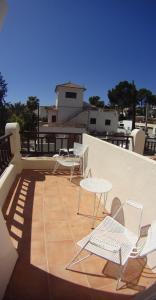 La Mimosa Guesthouse, Pensionen  Palma de Mallorca - big - 11