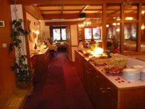 Hotel Cristallago, Hotels  Seefeld in Tirol - big - 58