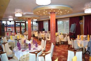 Hotel Plutitor Splendid