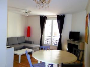 Meynadier 15, Apartments  Cannes - big - 8