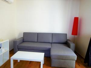 Meynadier 15, Apartments  Cannes - big - 7