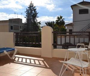 La Mimosa Guesthouse, Pensionen  Palma de Mallorca - big - 6