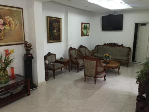 Hanna Hoteles, Hotels  Barranquilla - big - 20