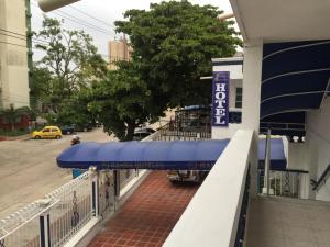 Hanna Hoteles, Hotels  Barranquilla - big - 17