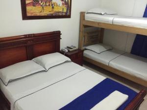 Hanna Hoteles, Hotels  Barranquilla - big - 1