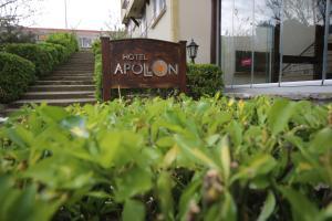 Apollon Hotel, Szállodák  Bozcaada - big - 1