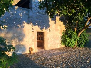Chateau Pech-Céleyran, B&B (nocľahy s raňajkami)  Salles-d'Aude - big - 36