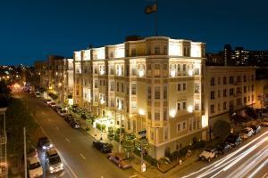 Hotel Majestic, Отели  Сан-Франциско - big - 18