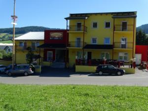 Sonnenhof Guest House, Гостевые дома  Obdach - big - 1